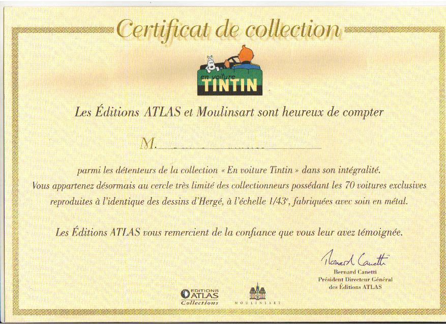 editions atlas collections de